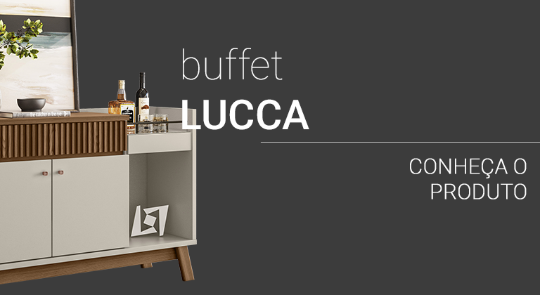 Buffet Lucca