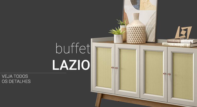 Buffet Lazio