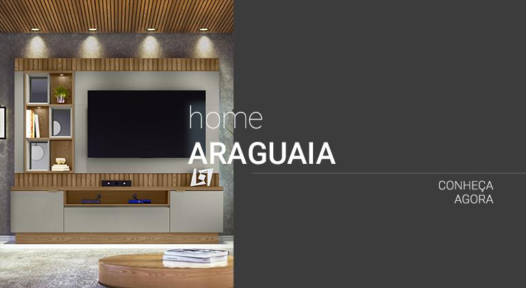 Home Araguaia