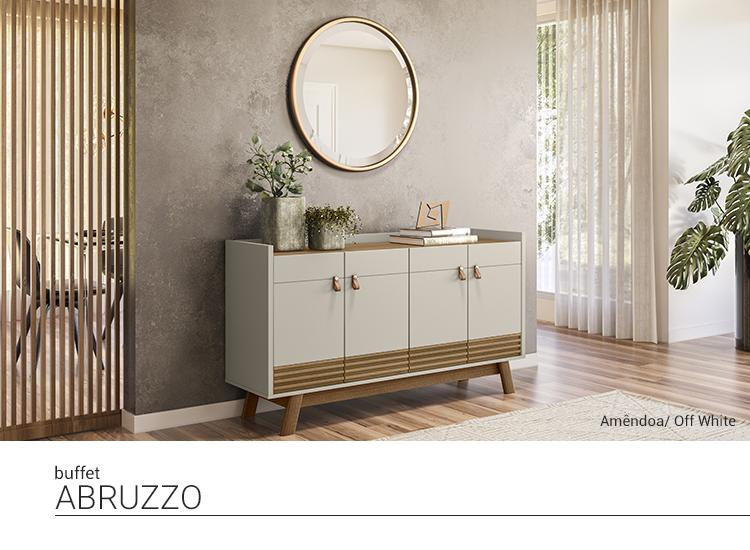 Buffet Abruzzo