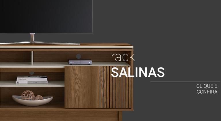 Rack Salinas